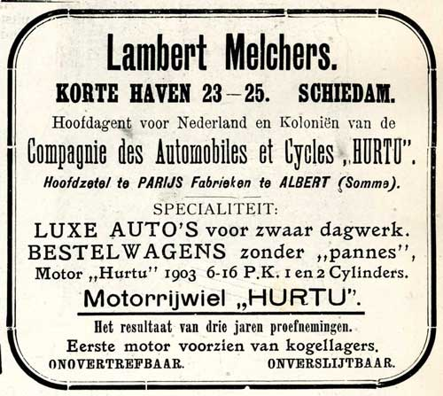 Hurtu 19030321 melchers