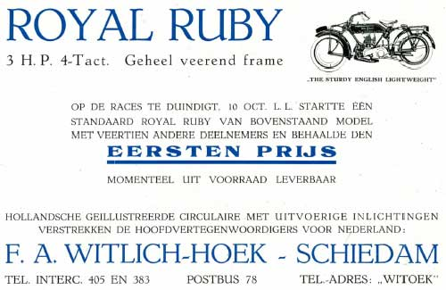 royal ruby 19201105 witlich