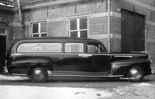 boonacker 1946 lincoln