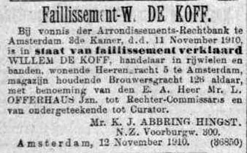 Brillant 19101112 koff