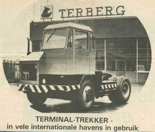 Terberg-haven-trekker