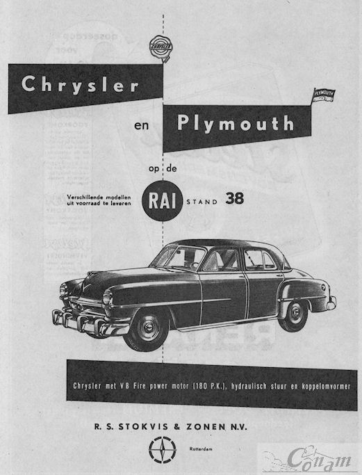 Plymouth-1952