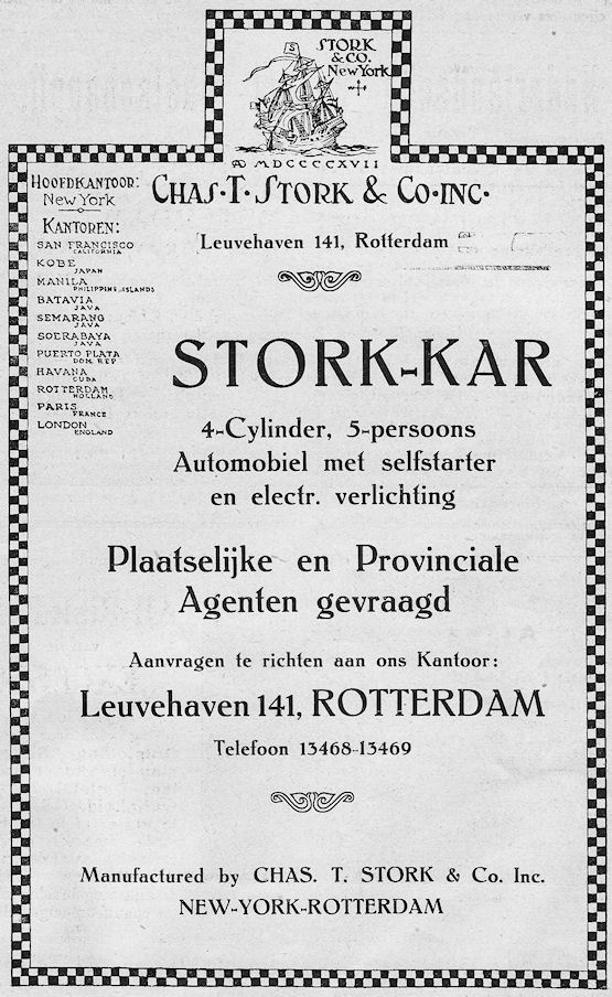 Stork-kar-1919-advert