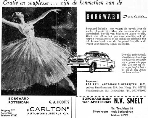 borgward-1960-03-rosier