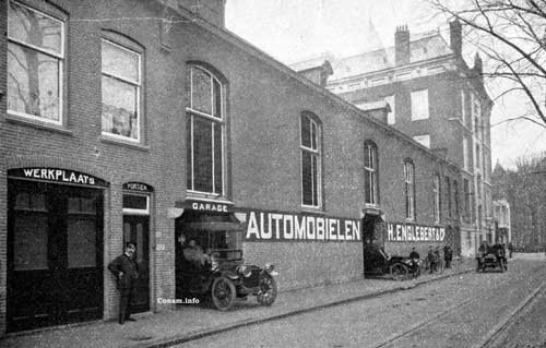 Englebert 1909 boschstraat AL