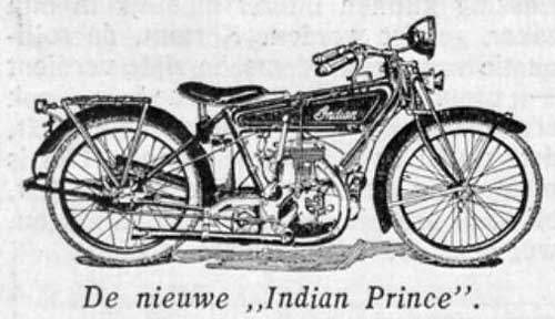 Indian Prince 19250211 stokvis