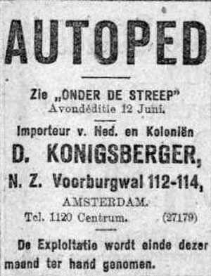 Autoped 19170613 koningsberger