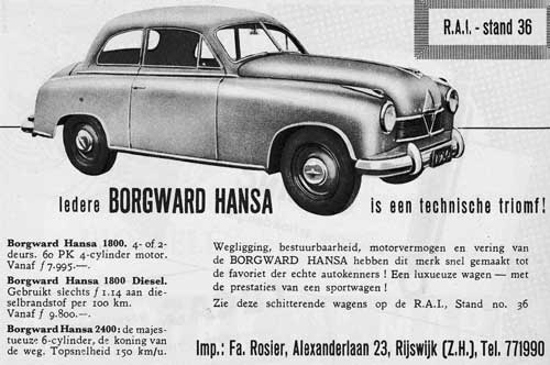 Borgward 19540227 rosier