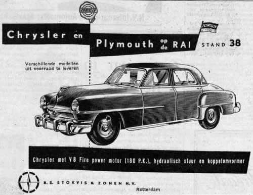 Plymouth 19520301 stokvis