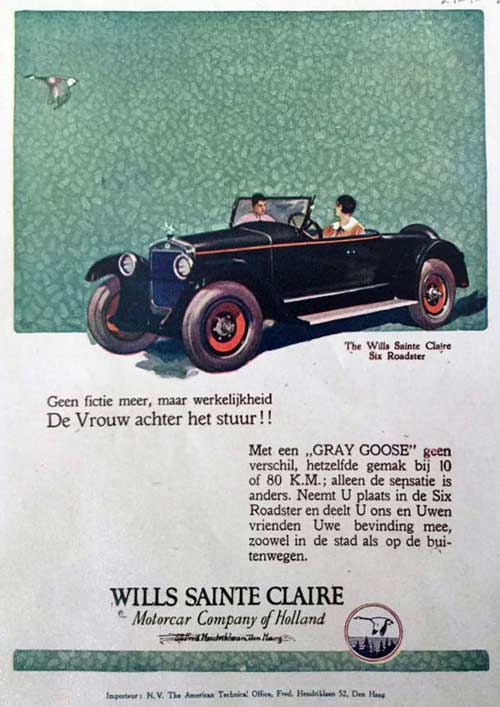 Wills saint claire 19260121 american