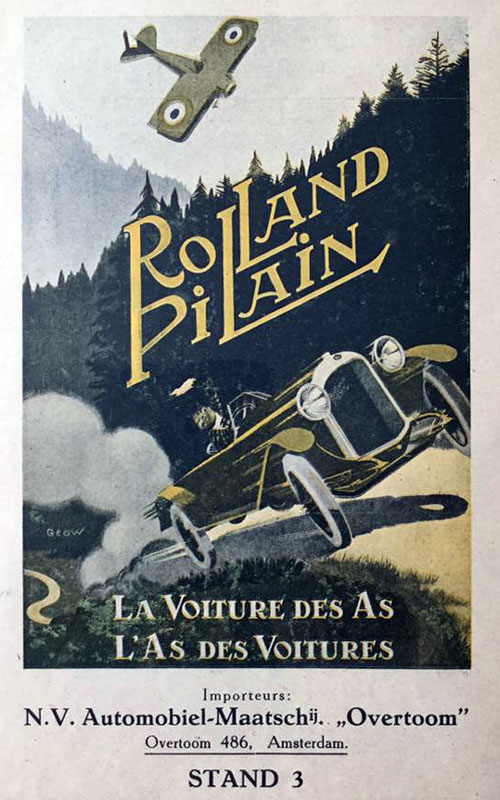 rolland pilain 19210000 circa overtoom