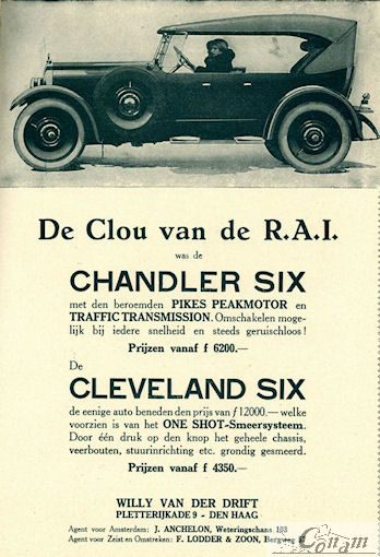chandler-1925-drift