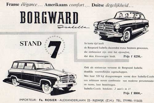borgward-1956-02-rosier