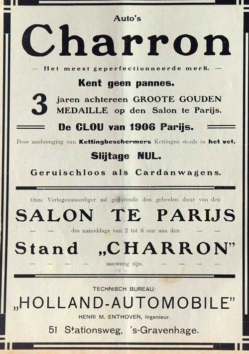 charron-1907-11-holland-automobile