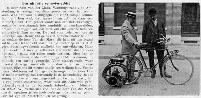 Auto wiel 19140616 Sam Mark