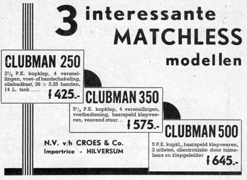 Matchless 19360522 croes MedLA