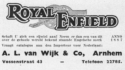 royal enfield 19370508 wijk