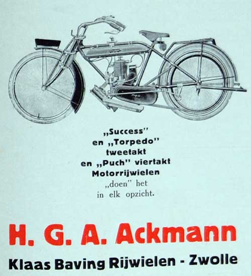 success 1916 baving