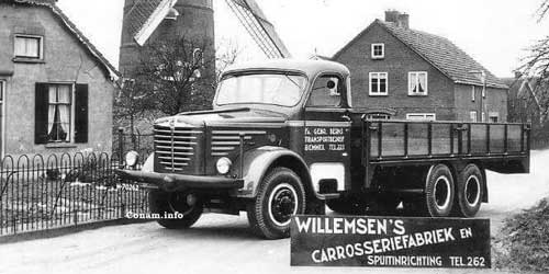 Willemsens carrosseriefabriek 1
