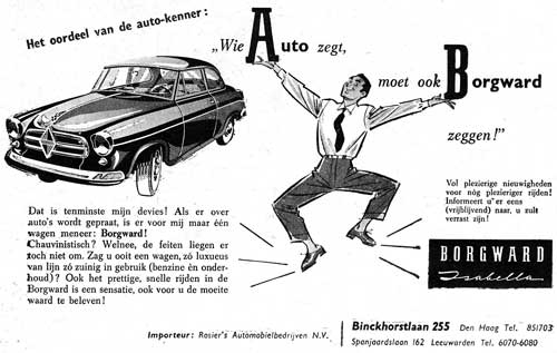 borgward-1958-05-rosier
