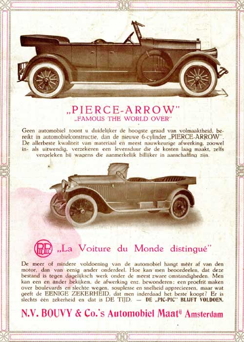 pierce arrow 19211007 bouvy
