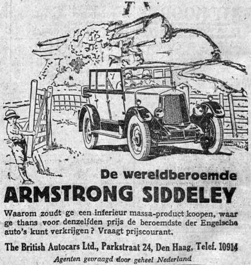 Armstrong 19260816 autocars