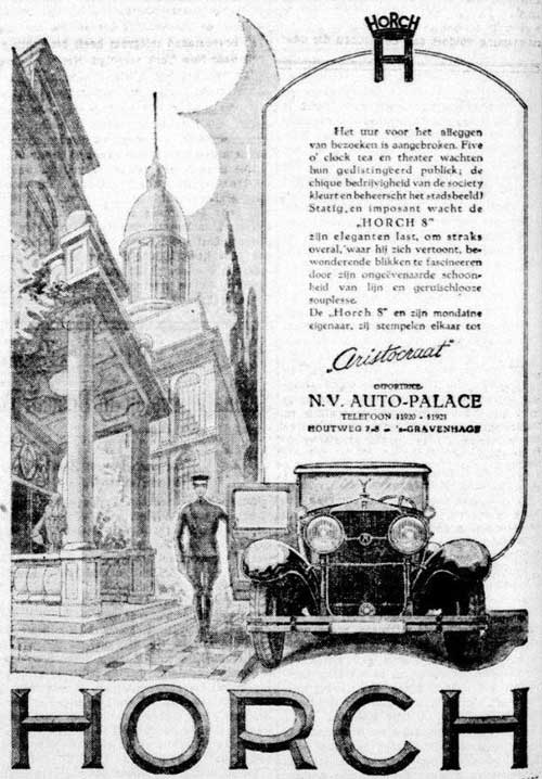 Horch 19281004 auto palace