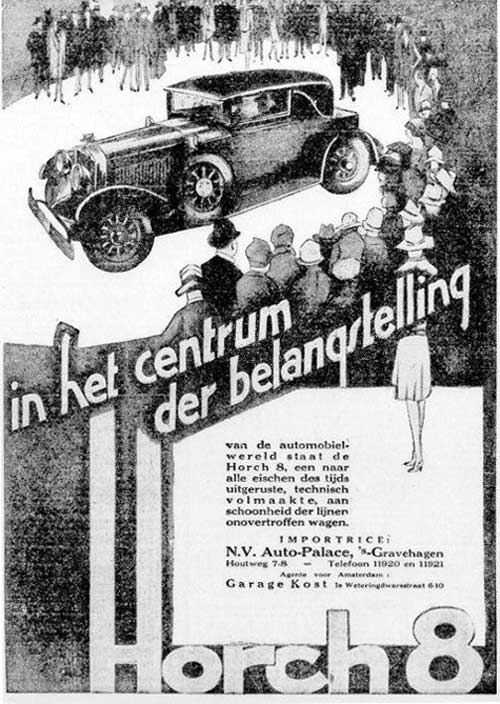 Horch 19290716 auto palace