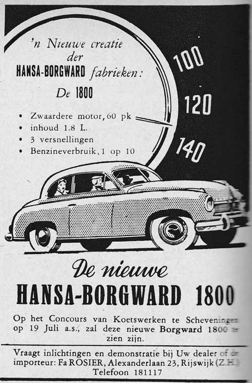 Borgward 19520712 rosier