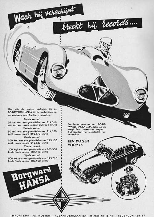 Borgward 19521129 rosier