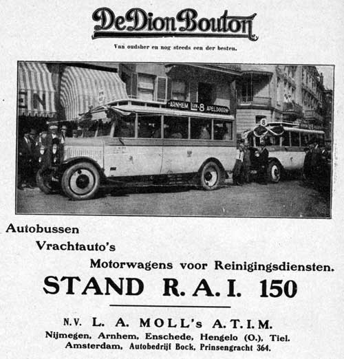 Dion Bouton 19300124 moll