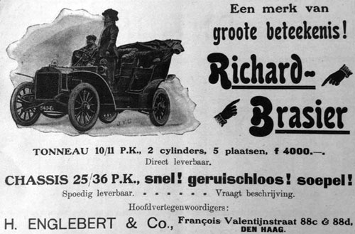 richard brasier 19060000 englebert