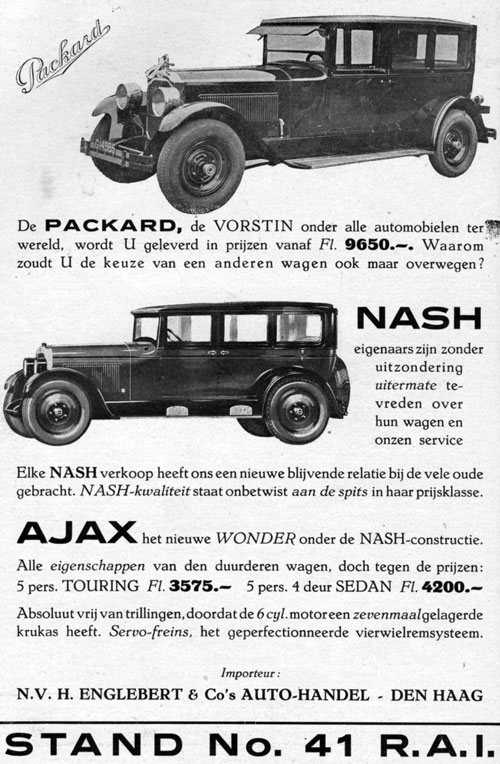 packard nash ajax 19260112 englebert