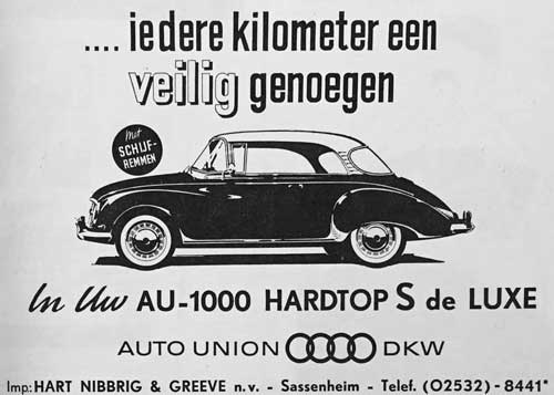 auto union dkw 19620000 hng