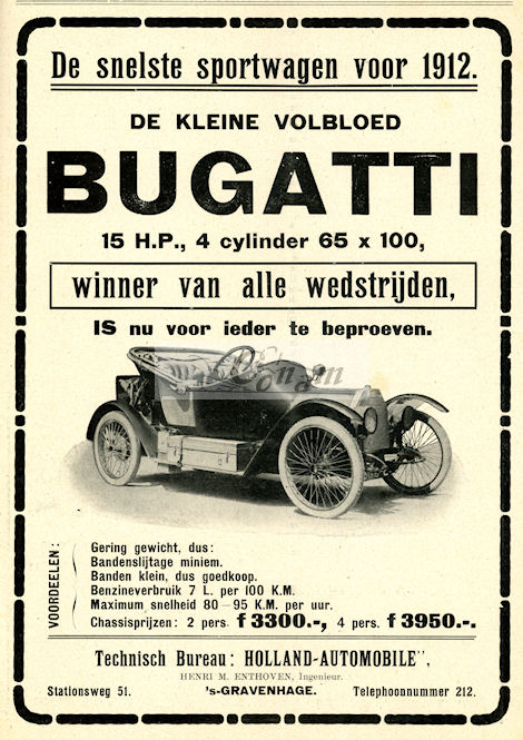 bugatti-1912-holland-automobile