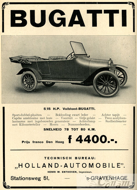 bugatti-1913-holland-automobile