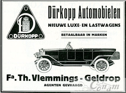durkopp-1919-vlemmings