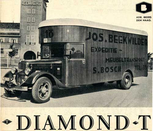Diamond-T-1935-beers