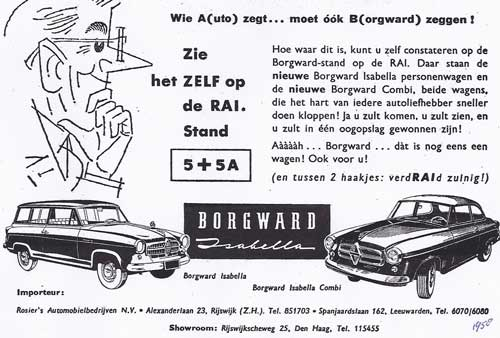 Borgward-1958-rosier