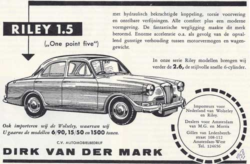 Riley-1.5-1958-dirk-mark