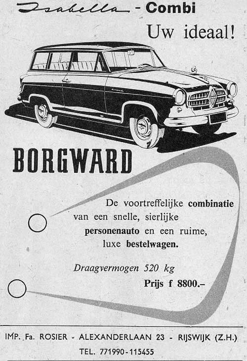borgward-1956-04-rosier