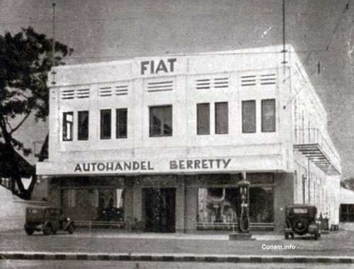 beretty 19370000 fiat noi